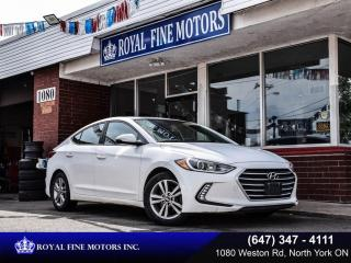 Used 2018 Hyundai Elantra GL SE Auto for sale in Toronto, ON