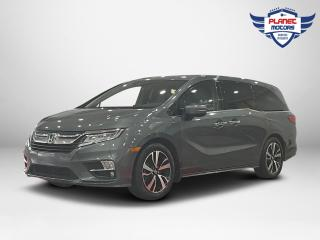 Used 2018 Honda Odyssey Touring for sale in Richmond Hill, ON