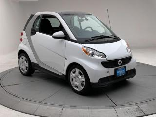 Used 2013 Smart fortwo Pure Cp for sale in Burnaby, BC