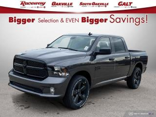 New 2021 RAM 1500 Classic EXPRESS NIGHT EDITION for sale in Etobicoke, ON
