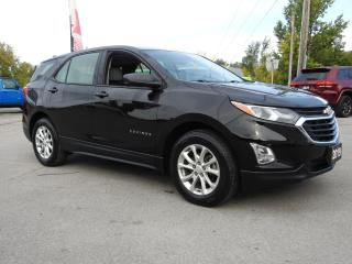 Used 2019 Chevrolet Equinox LS for sale in Trenton, ON