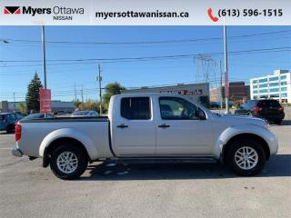 Used 2014 Nissan Frontier SV  - Sunroof -  Navigation for sale in Ottawa, ON