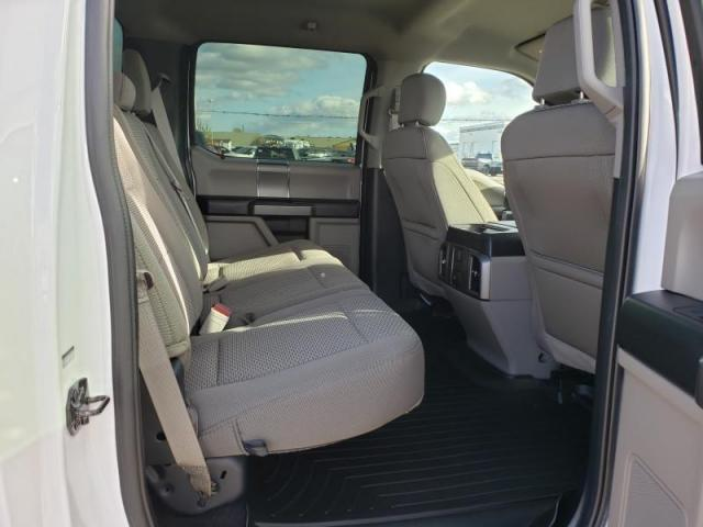 2020 Ford F-150 XLT  - Tailgate Step - XTR Package - $381 B/W