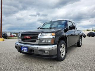 Used 2011 GMC Canyon for sale in Sarnia, ON
