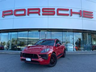 Used 2020 Porsche Macan GTS for sale in Langley City, BC
