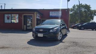 Used 2014 Chevrolet Cruze 1LT for sale in Windsor, ON