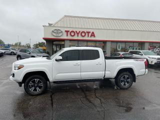Used 2019 Toyota Tacoma TRD SPORT 4X4 for sale in Cambridge, ON