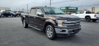 Used 2018 Ford F-150 Lariat for sale in Mount Pearl, NL
