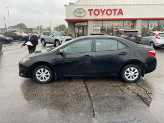 Used 2017 Toyota Corolla CE for sale in Cambridge, ON