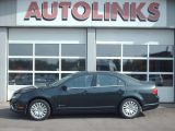 Photo of dark teal met. 2010 Ford Fusion