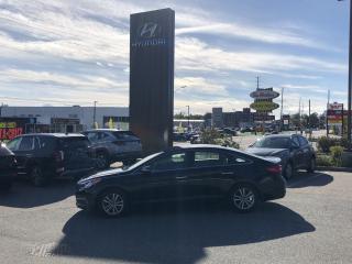 Used 2015 Hyundai Sonata 2.4L GLS for sale in North Bay, ON