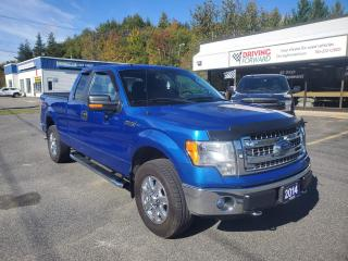 Used 2014 Ford F-150 XLT XTR for sale in Greater Sudbury, ON