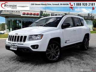 Used 2017 Jeep Compass Sport/North for sale in Cornwall, ON