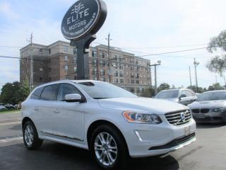 Used 2015 Volvo XC60 2015.5 AWD 5dr T5 Premier Plus for sale in Burlington, ON