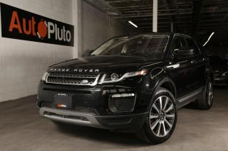 Used 2016 Land Rover Evoque 5dr HB HSE Dynamic for sale in North York, ON