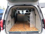 2015 RAM Cargo Van GRAND CARAVAN CARGO, RAM, DIVIDER, COMMERCIAL