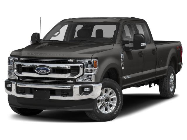 2022 Ford F-350