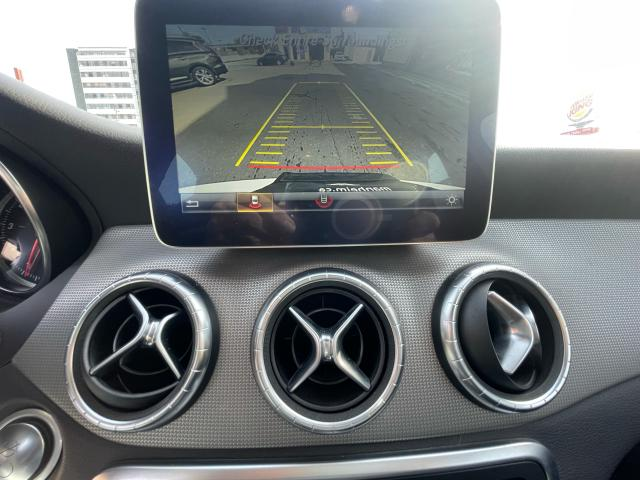 2018 Mercedes-Benz CLA-Class CLA 250 Navigation/Panoramic Sunroof/Camera Photo13