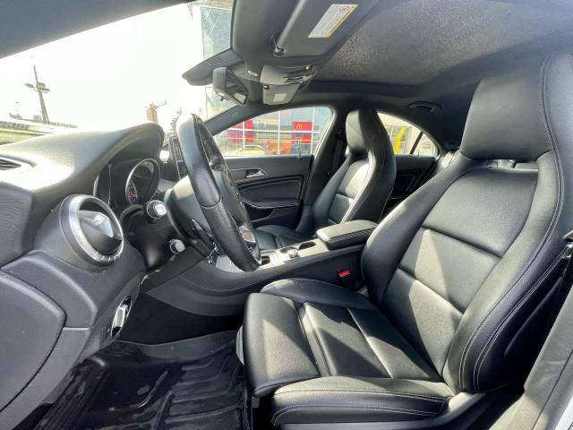2018 Mercedes-Benz CLA-Class CLA 250 Navigation/Panoramic Sunroof/Camera Photo8
