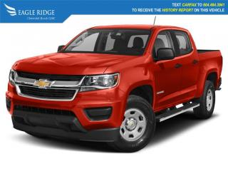 Used 2019 Chevrolet Colorado LT for sale in Coquitlam, BC