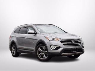 Used 2016 Hyundai Santa Fe XL Limited | AWD | NAVI | HEATEDS SEATS for sale in Surrey, BC