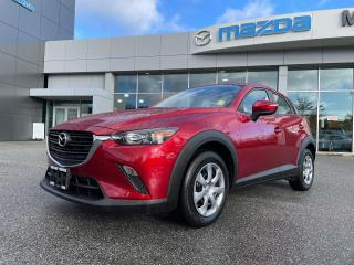 Used 2019 Mazda CX-3 GX AWD for sale in Surrey, BC