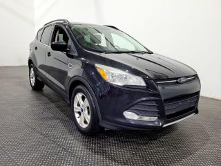 Used 2015 Ford Escape SE Cuir - Sièges chauffants - Climatiseur for sale in Laval, QC