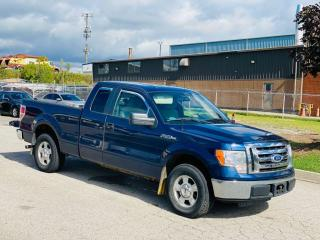 Used 2010 Ford F-150 2WD SuperCab 145