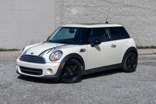 Used 2013 MINI Cooper Baker Street Edition Pano Sunroof for sale in St. Catharines, ON