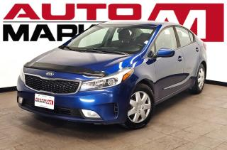 Used 2018 Kia Forte LX Certified!HeatedSeats!WeApproveAllCredit! for sale in Guelph, ON