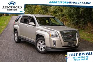 Used 2013 GMC Terrain SLE-1  - Bluetooth -  OnStar for sale in Abbotsford, BC