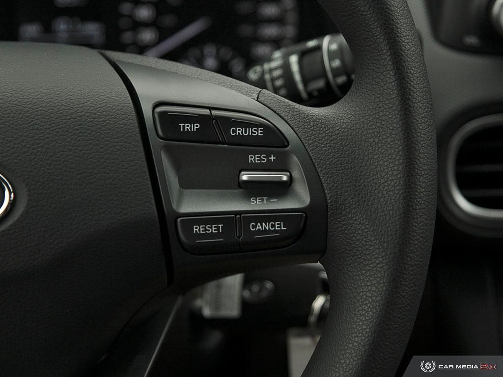 2020 Hyundai KONA Essential