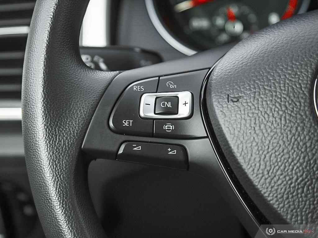 2019 Volkswagen Atlas TRENDLINE