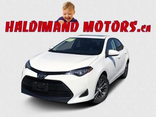 Used 2019 Toyota Corolla 2WD for sale in Cayuga, ON