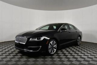 New 2017 Lincoln MKZ Reserve for sale in Dieppe, NB