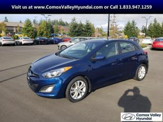 Used 2013 Hyundai Elantra GT GLS at for sale in Courtenay, BC