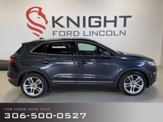 Used 2015 Lincoln MKC Loaded, sporty fun! for sale in Moose Jaw, SK