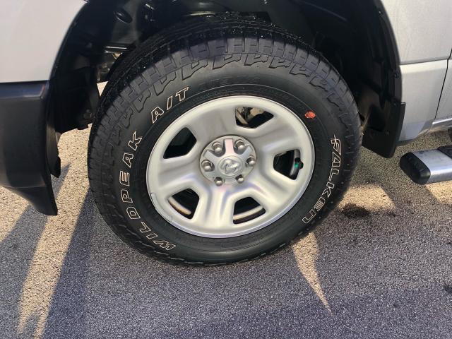 2019 RAM 1500 TRADESMAN QUAD CAB