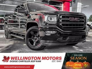 Used 2017 GMC Sierra 1500 SLE for sale in Guelph, ON