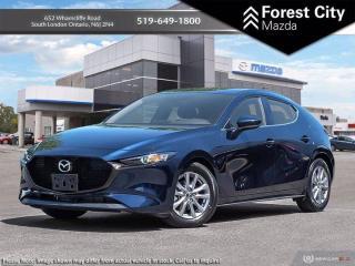 New 2021 Mazda MAZDA3 Sport GX for sale in London, ON