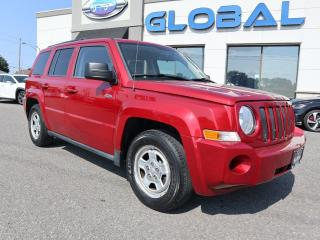 Used 2010 Jeep Patriot Sport , North Edition . for sale in Ottawa, ON