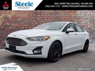 Used 2019 Ford Fusion SE for sale in Halifax, NS