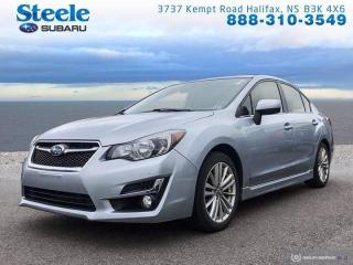Used 2015 Subaru Impreza IMPREZA PREMIUM PLUS for sale in Halifax, NS
