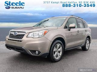 Used 2015 Subaru Forester i Convenience for sale in Halifax, NS