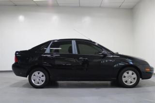 Used 2007 Ford Focus SOLD AS IS. WE APPROVE ALL CREDIT. for sale in Mississauga, ON