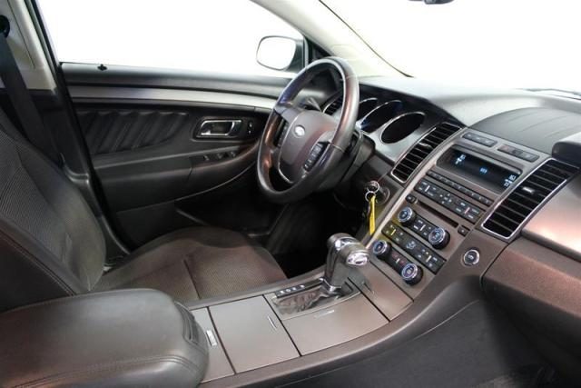 2011 Ford Taurus WE APPROVE ALL CREDIT.