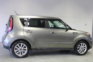 Used 2018 Kia Soul WE APPROVE ALL CREDIT. for sale in London, ON