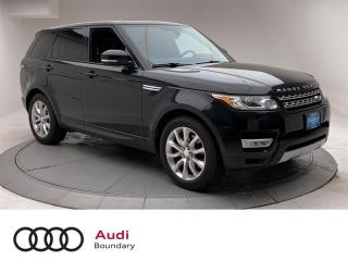 Used 2014 Land Rover Range Rover Sport V6 HSE for sale in Burnaby, BC