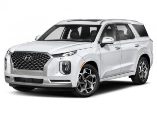 New 2022 Hyundai PALISADE Ultimate Calligraphy for sale in Midland, ON