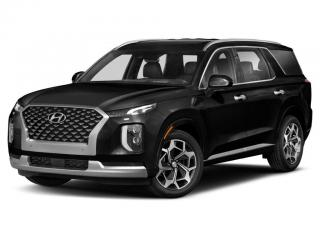 New 2022 Hyundai PALISADE Ultimate Calligraphy w/Beige Interior for sale in Midland, ON
